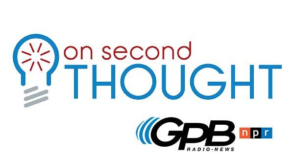 On Second Thought Logo
