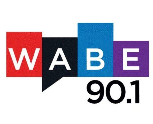 WABE Logo